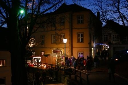 Bamberg Weihnachtsmarkt.Weihnachtsmarkt Projekte Leistungen Bamberg Don Bosco