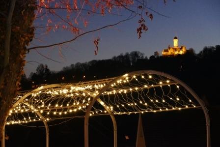 Weihnachtsmarkt Bamberg.Weihnachtsmarkt Projekte Leistungen Bamberg Don Bosco