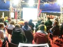 Kick-Off Jugendpastoral